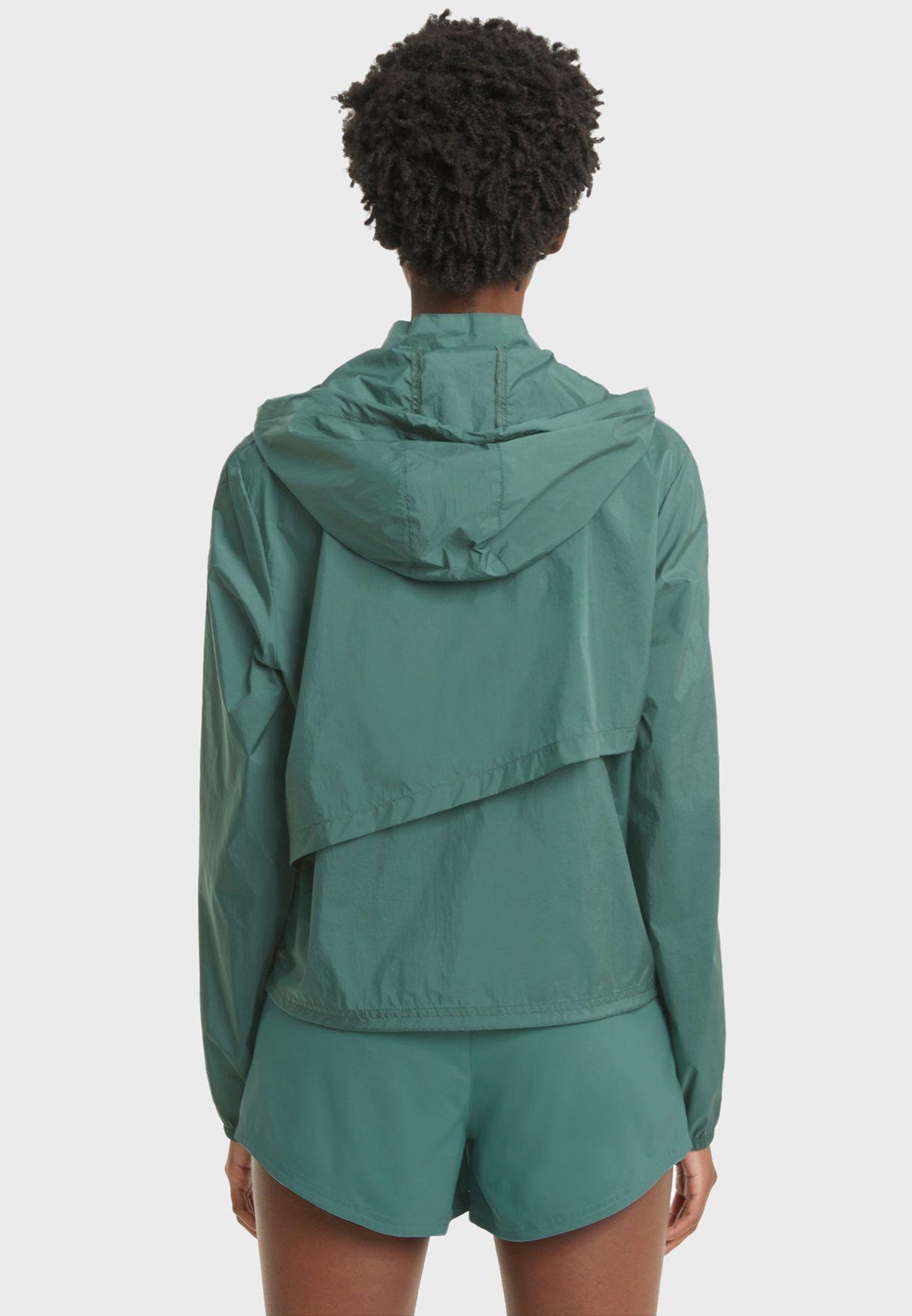 Run Lite Woven Jacket