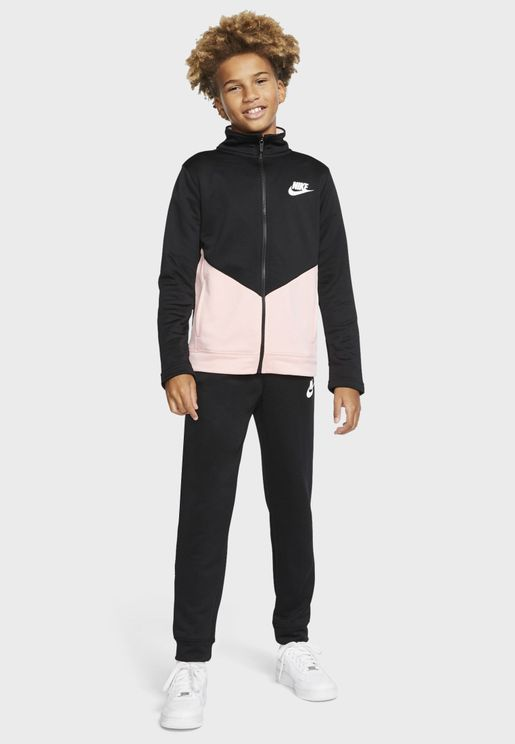 Youth Futura Core Tracksuit