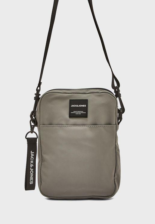 Rex Messenger Bag