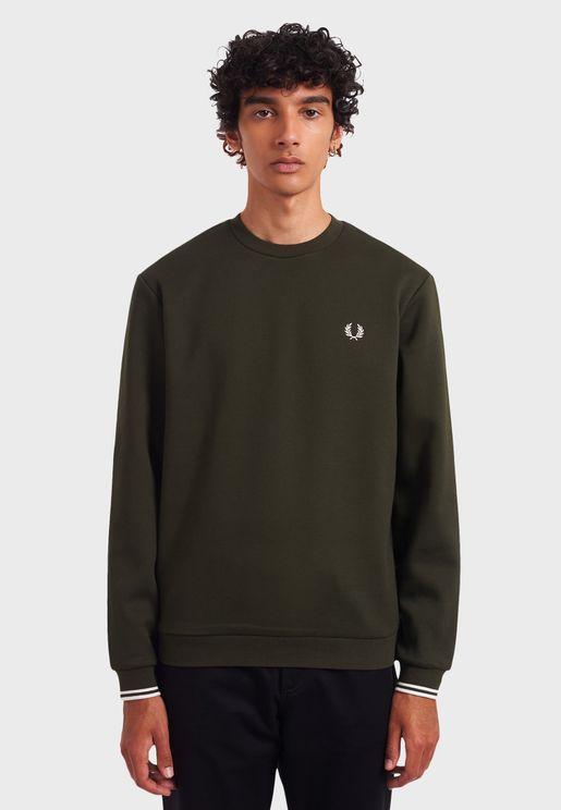 Arch Branded Sweatshirt