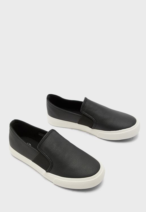 Moon Classic Slip On