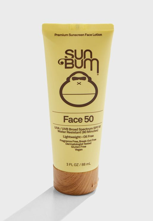 SPF 50 Clear Face 3oz