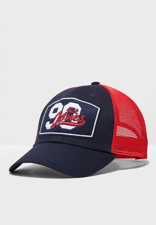 Hoya Trucker Cap