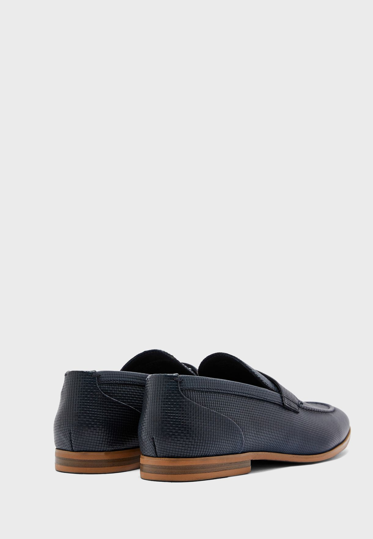 Decode Penny Loafers