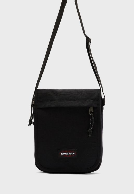 Flex Messenger Bag