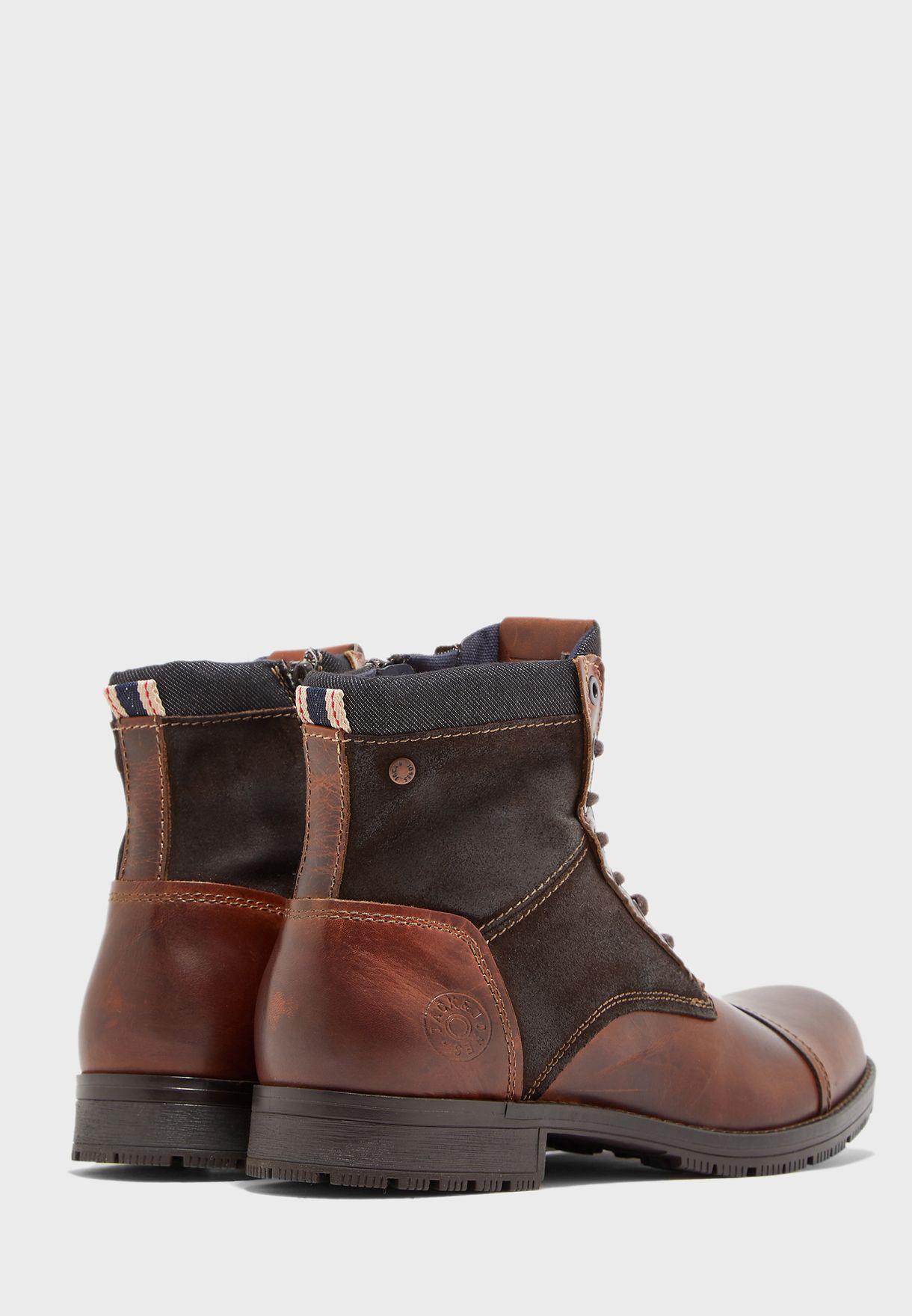 Marshall Boots