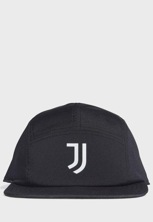 Juventus 5 Panel Cap