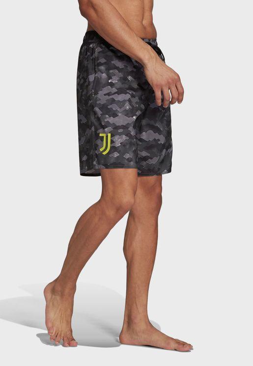 Juventus Classic Shorts