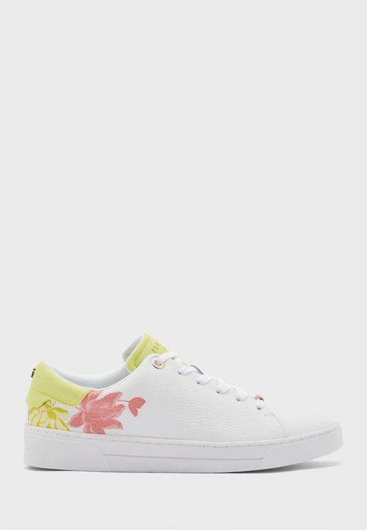 Keylie Low Top Sneakers