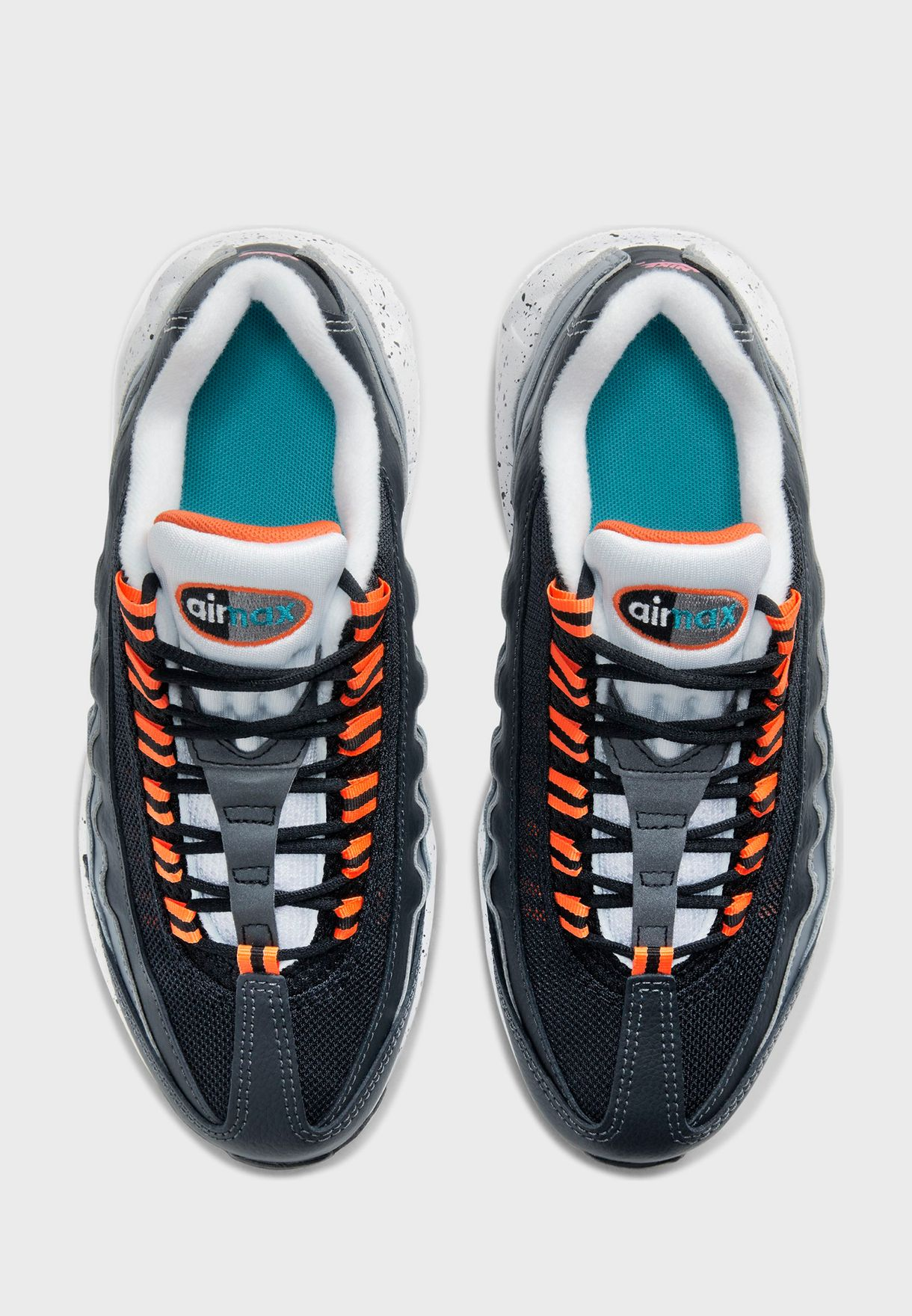 Youth Air Max 95 Recraft