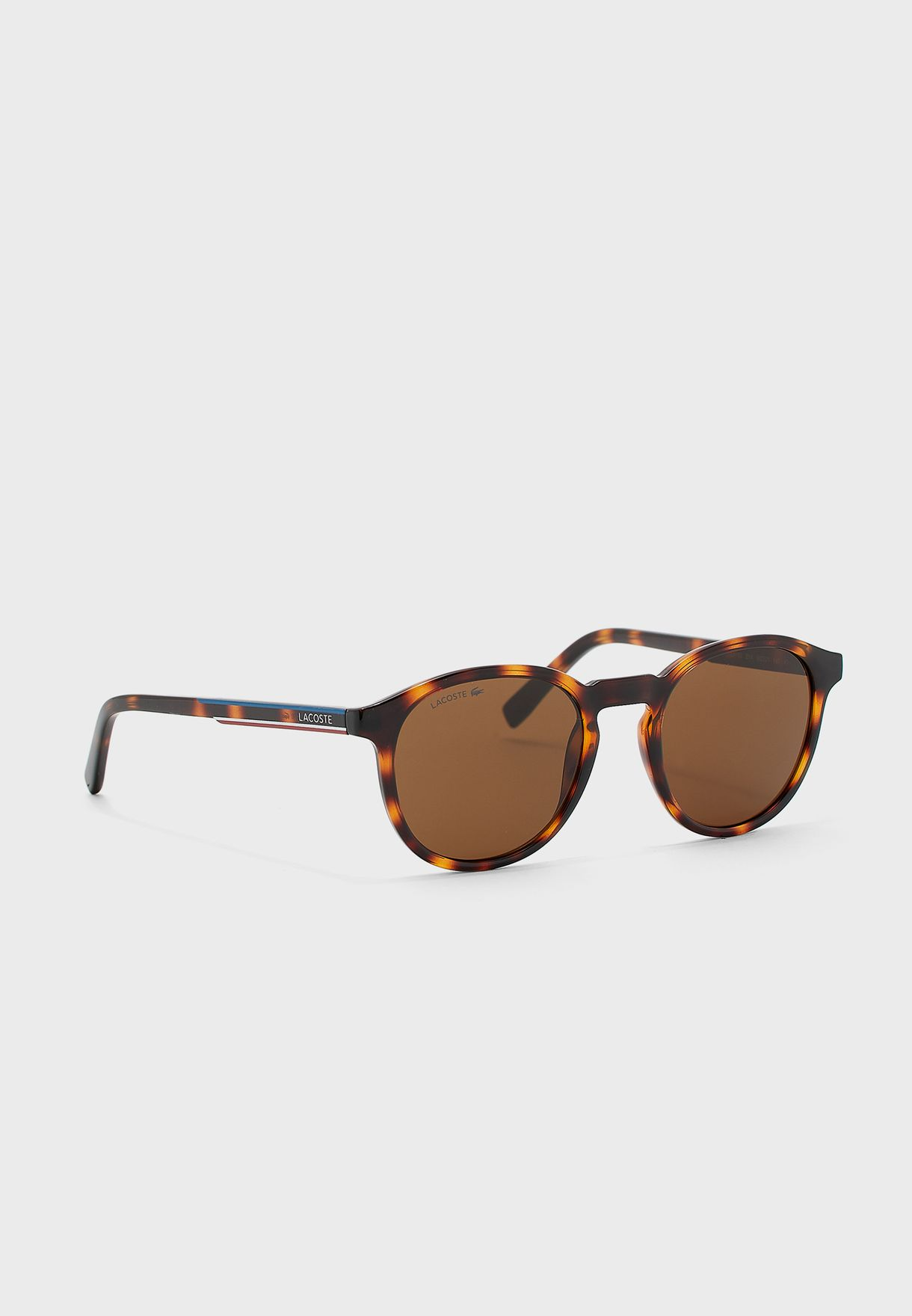 L916S Round Sunglasses