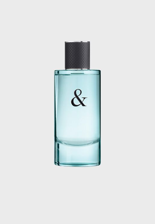 Tiffany & Love For Him Edt 90ml