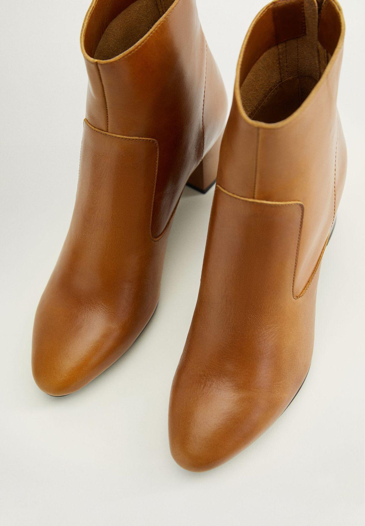 Lyon Ankle Boot