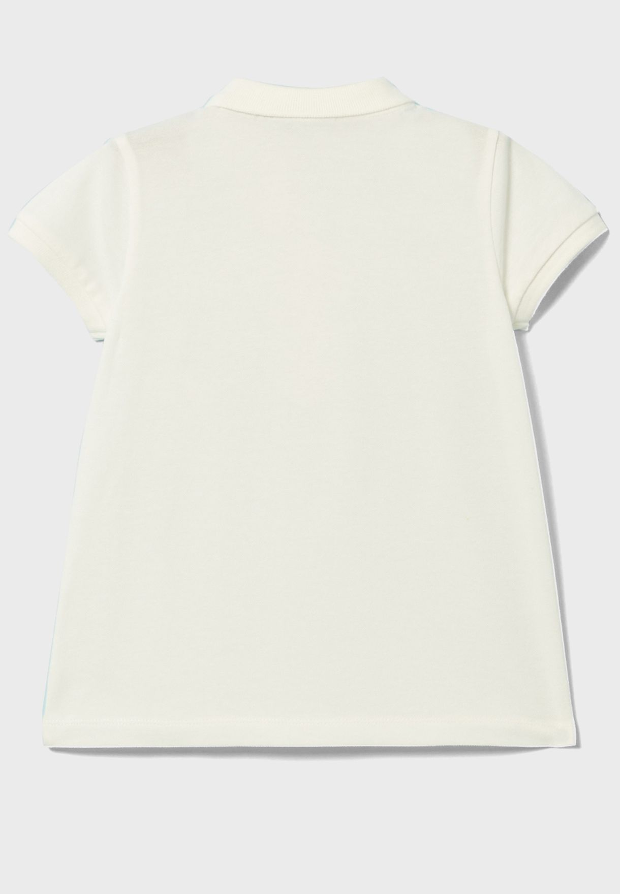 Kids Essential Polo T-Shirt