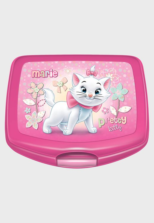 Marie Lunch Box