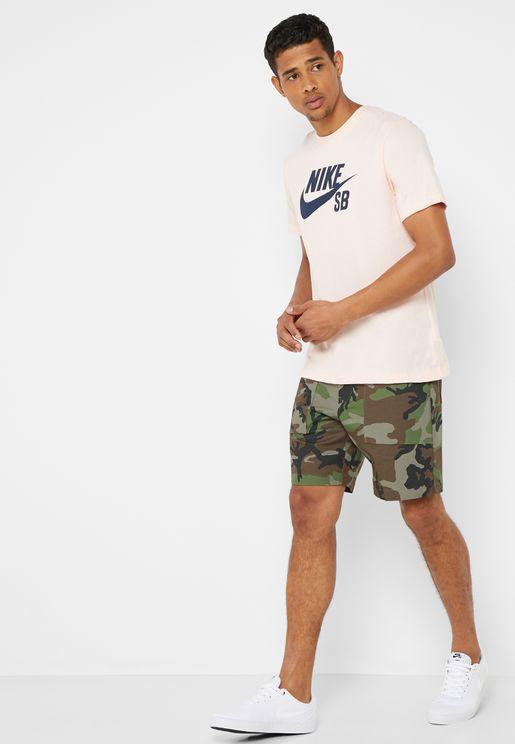 SB ERDL Shorts