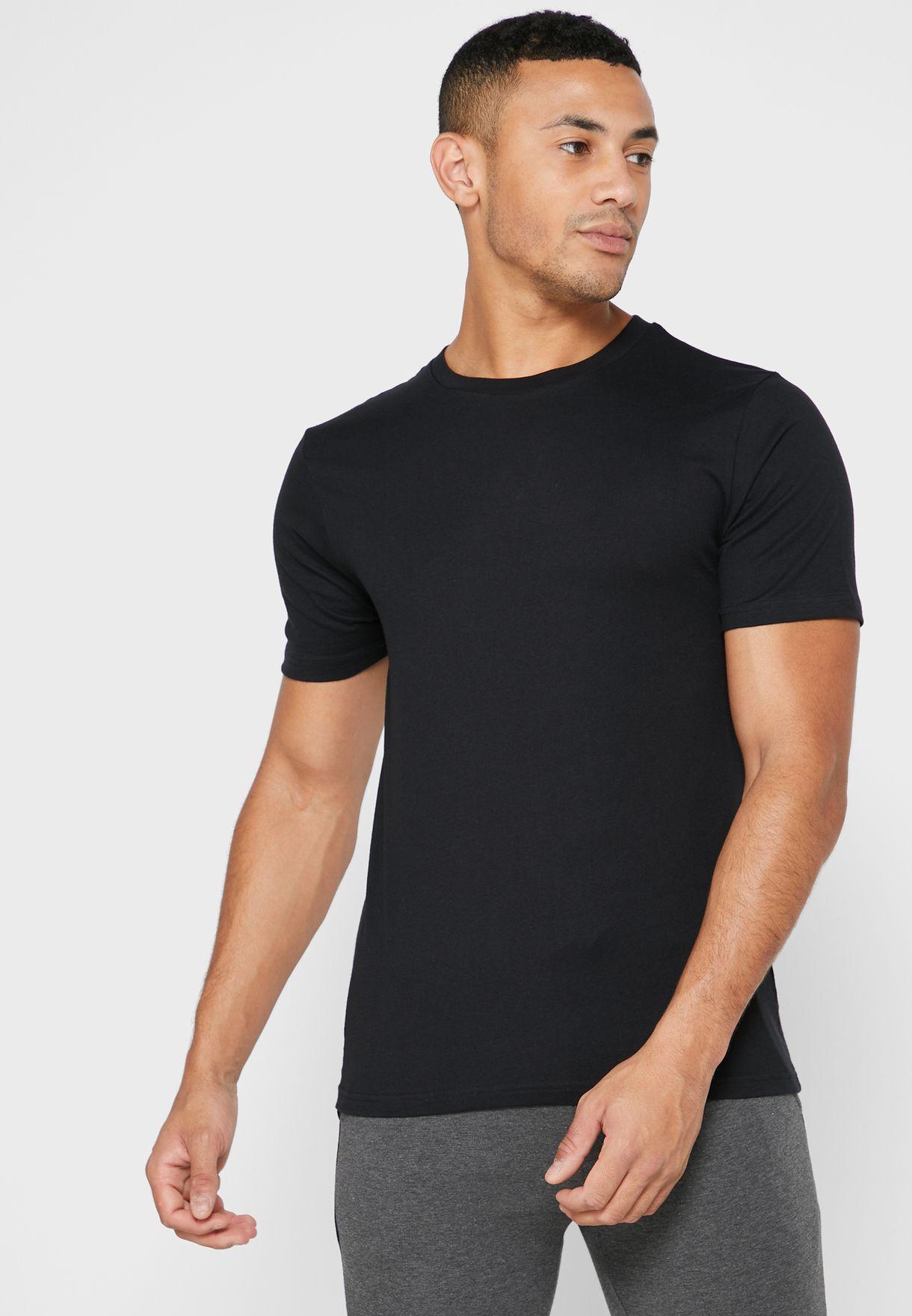 3 pack t shirt
