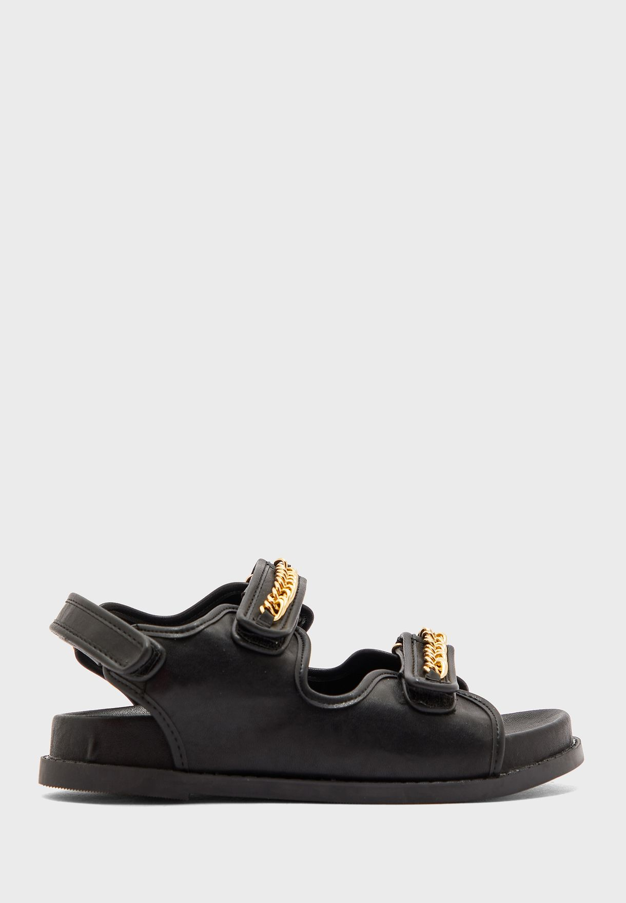 Ellis Ankle Strap Sandal