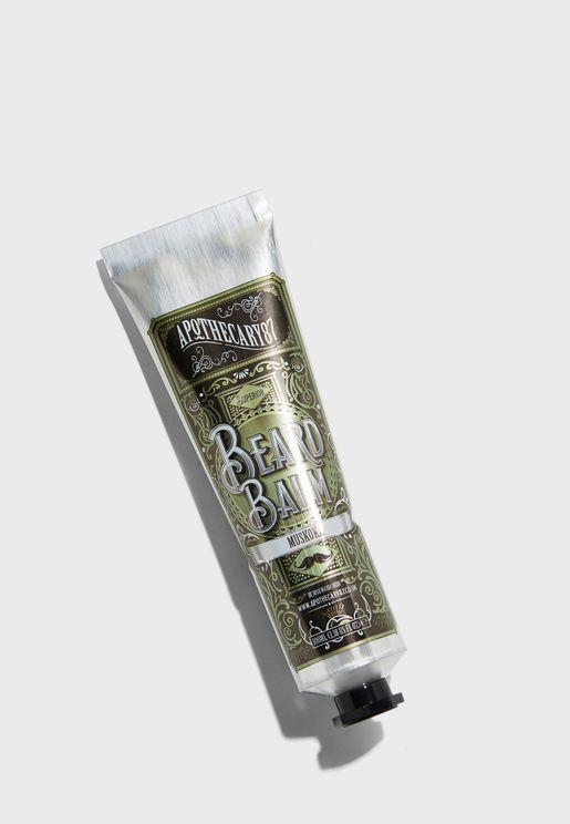 Beard Balm - A Muskoka Fragrance