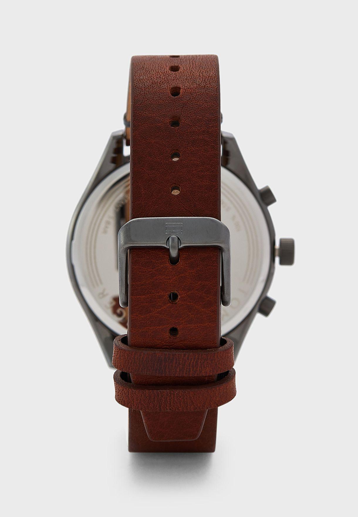 1791730 Easton Analog Watch