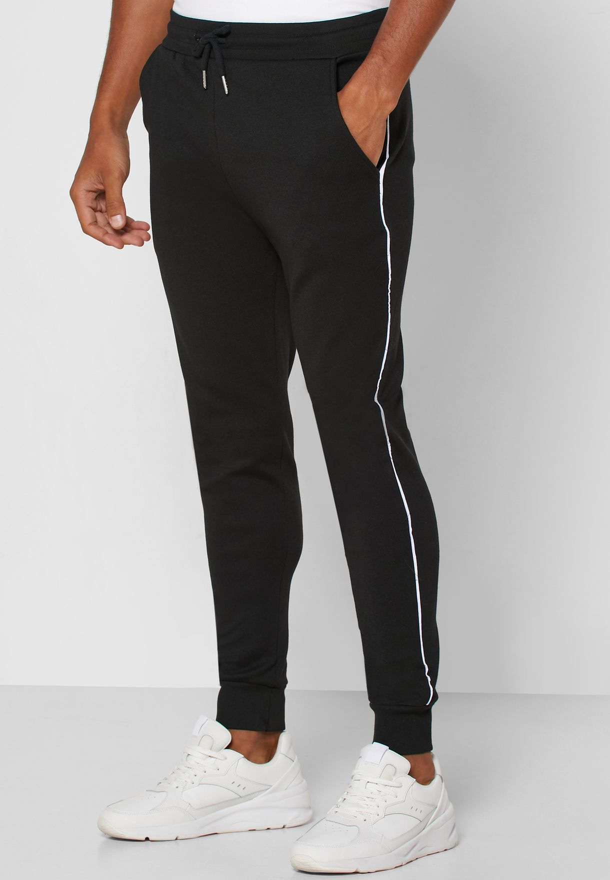2 Pack Essential Sweatpants