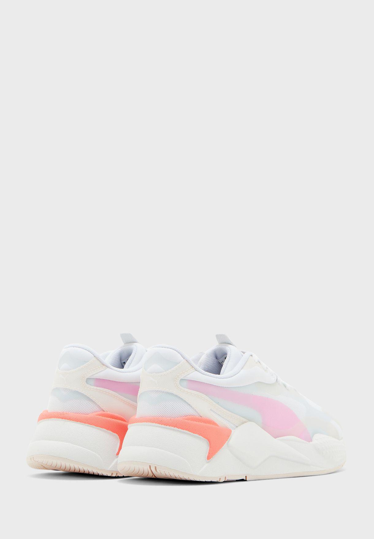حذاء أر أس اكس بلاس