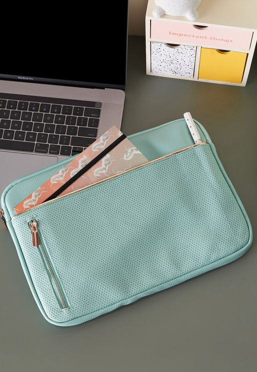 "13"" Take Charge Laptop Cover"