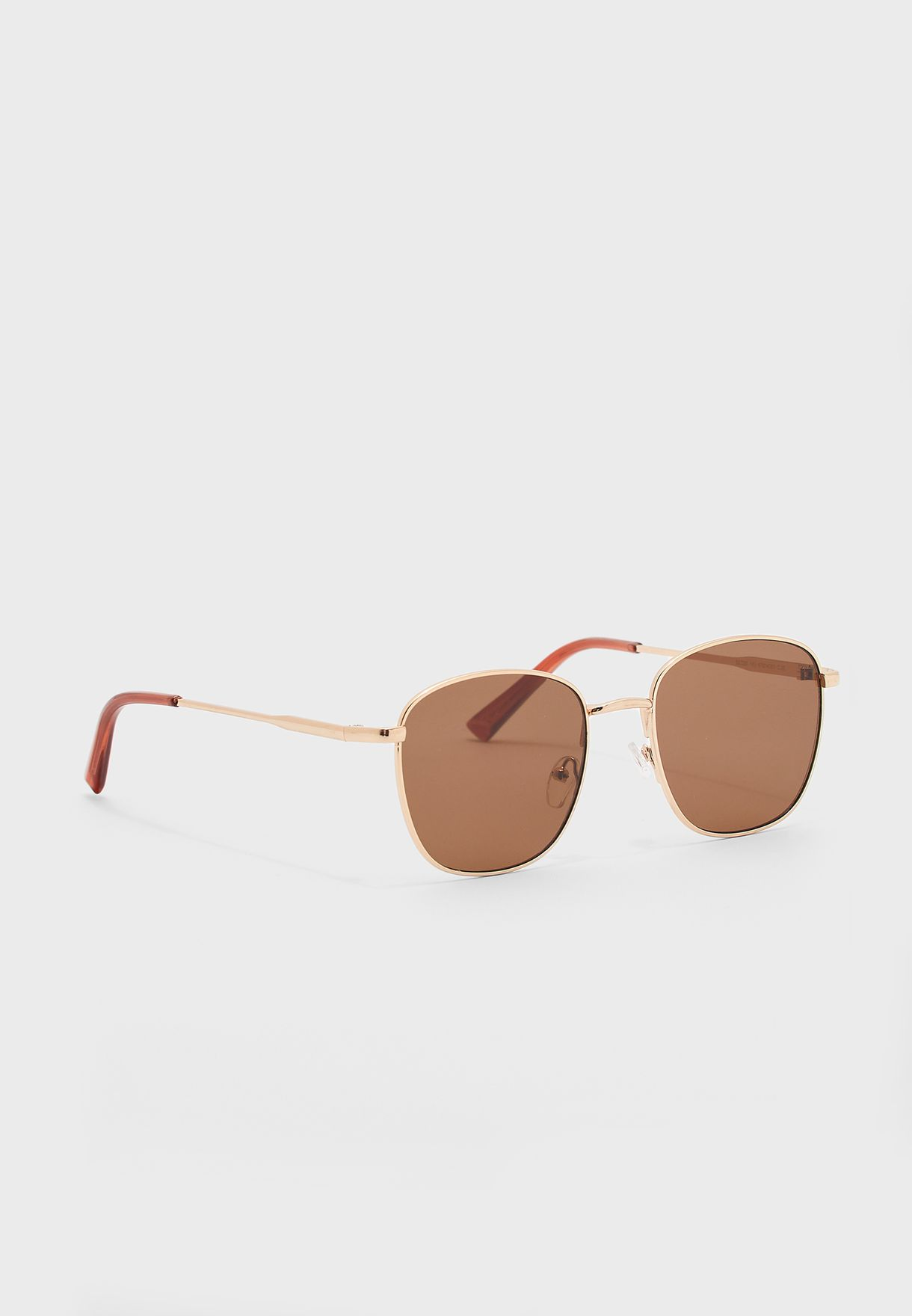 Nolita Full Frame Square Sunglasses