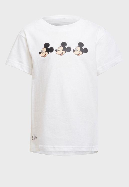 Kids Mickey & Friends T-Shirt