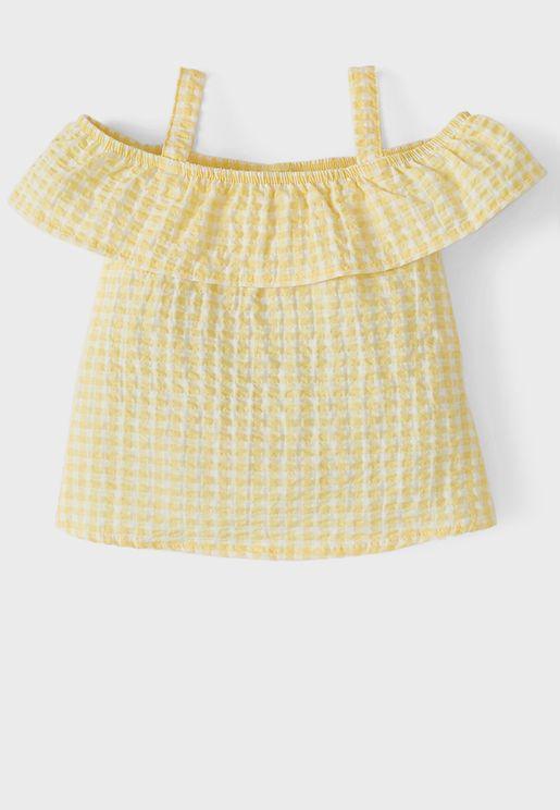 Infant Essential  Top