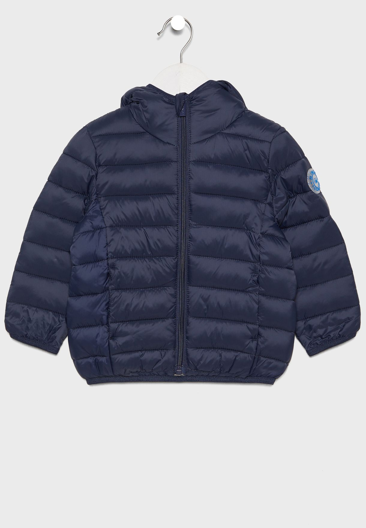 Infant Classic Puffer Jacket