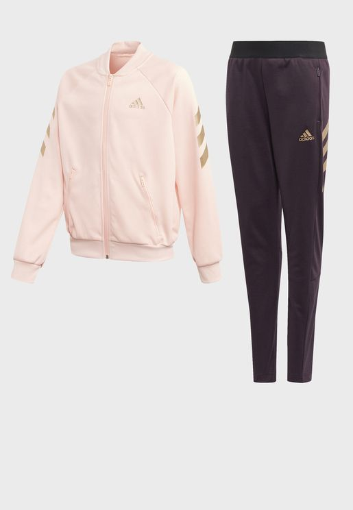 Youth XFG Tracksuit