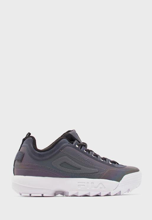 حذاء ديسرابتور II فيز شيفت