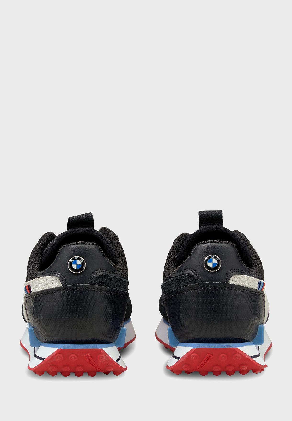 BMW MMS Future Rider