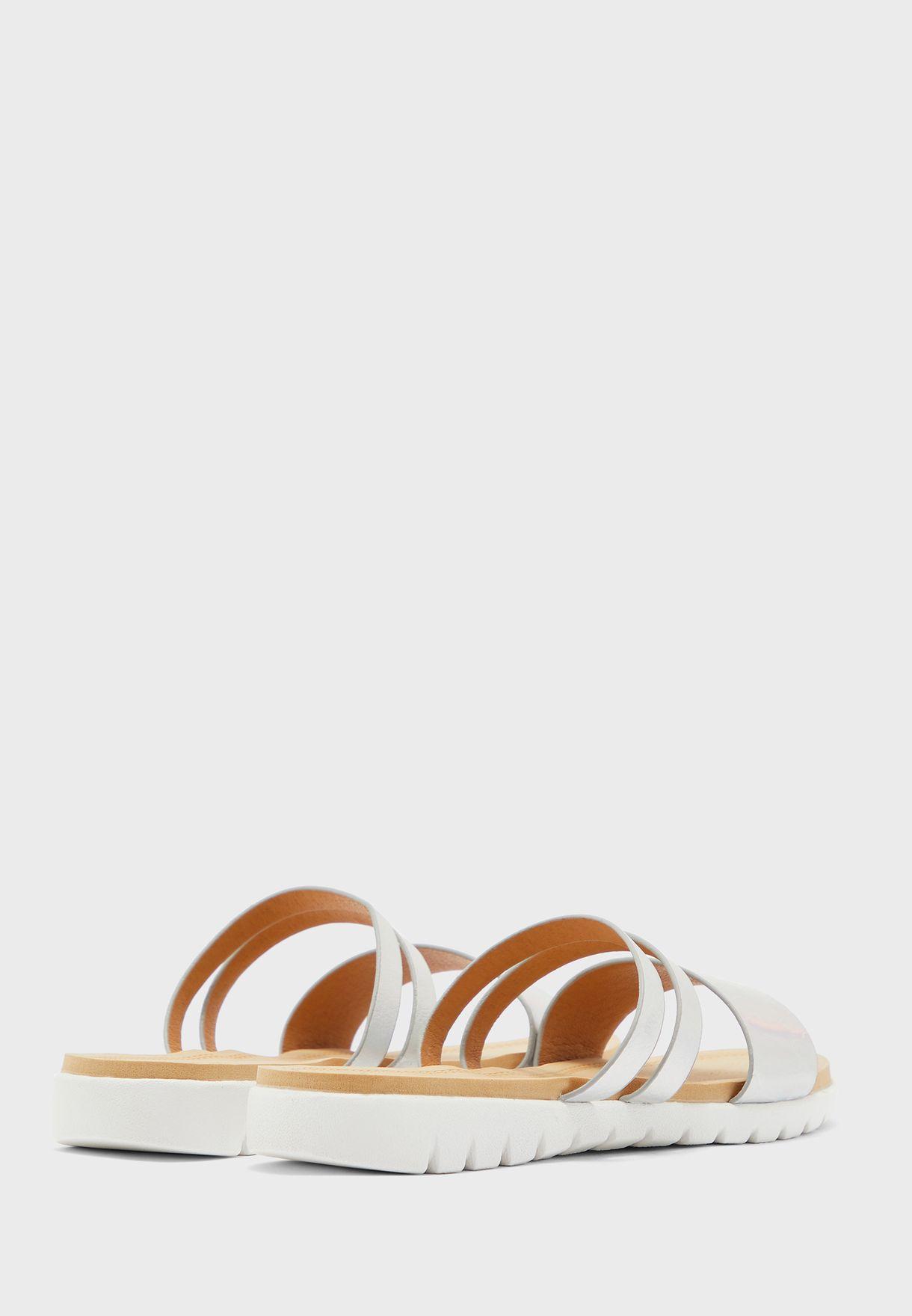 Lightweight Comfort Flex Sandal