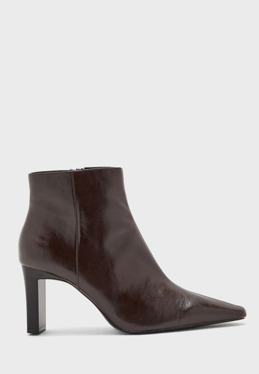 Moon Ankle Boot