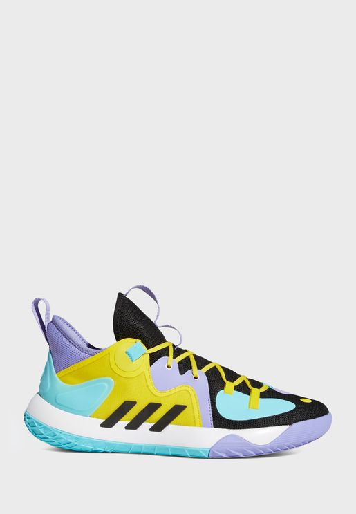 حذاء كرة سلة هاردن ستيب باك 2