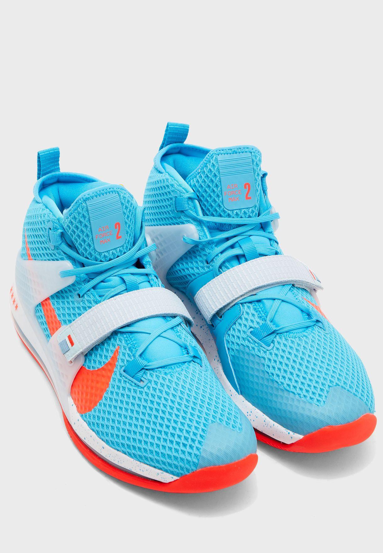حذاء اير فورس ماكس 2