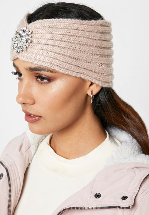 Cadalenia Headband