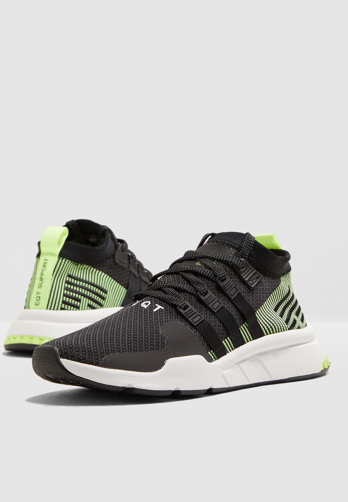 finest selection bdbe1 5aa2a EQT Support Mid ADV