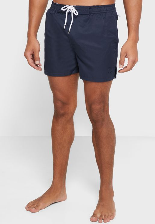 Sport Swimming Shorts