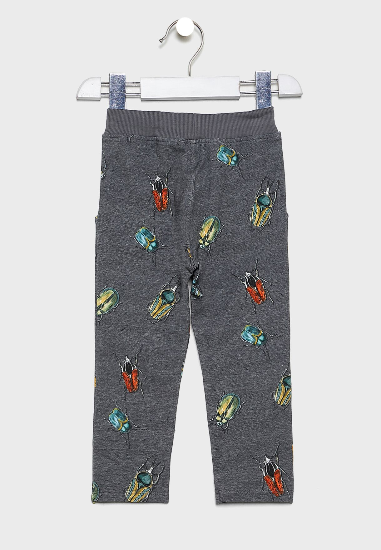 Kids Buggy Tie-Waist Sweatpants