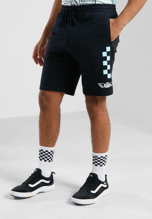 Se Bikes Fleece Shorts