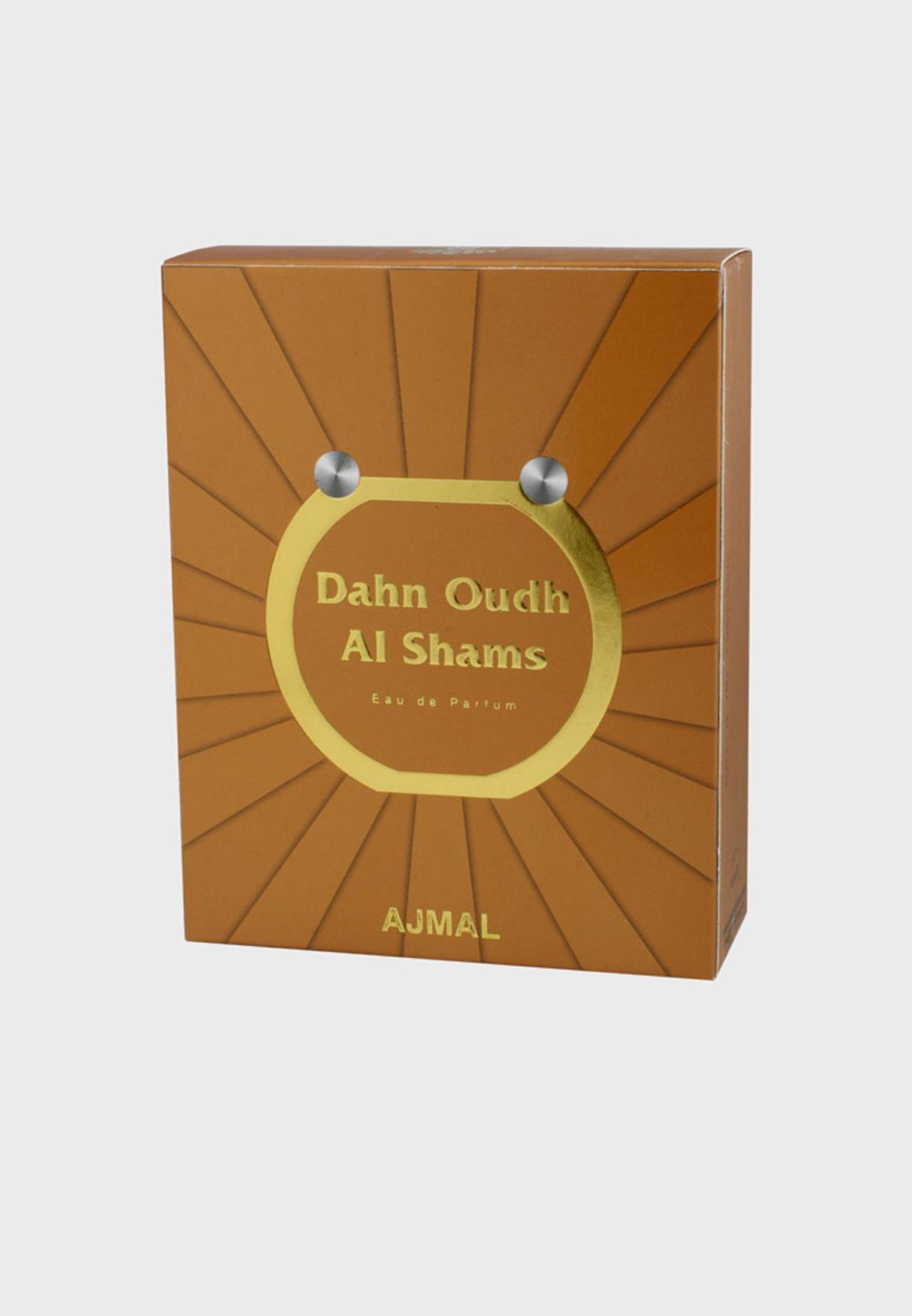 Dahn Al Oudh Shams 30Ml