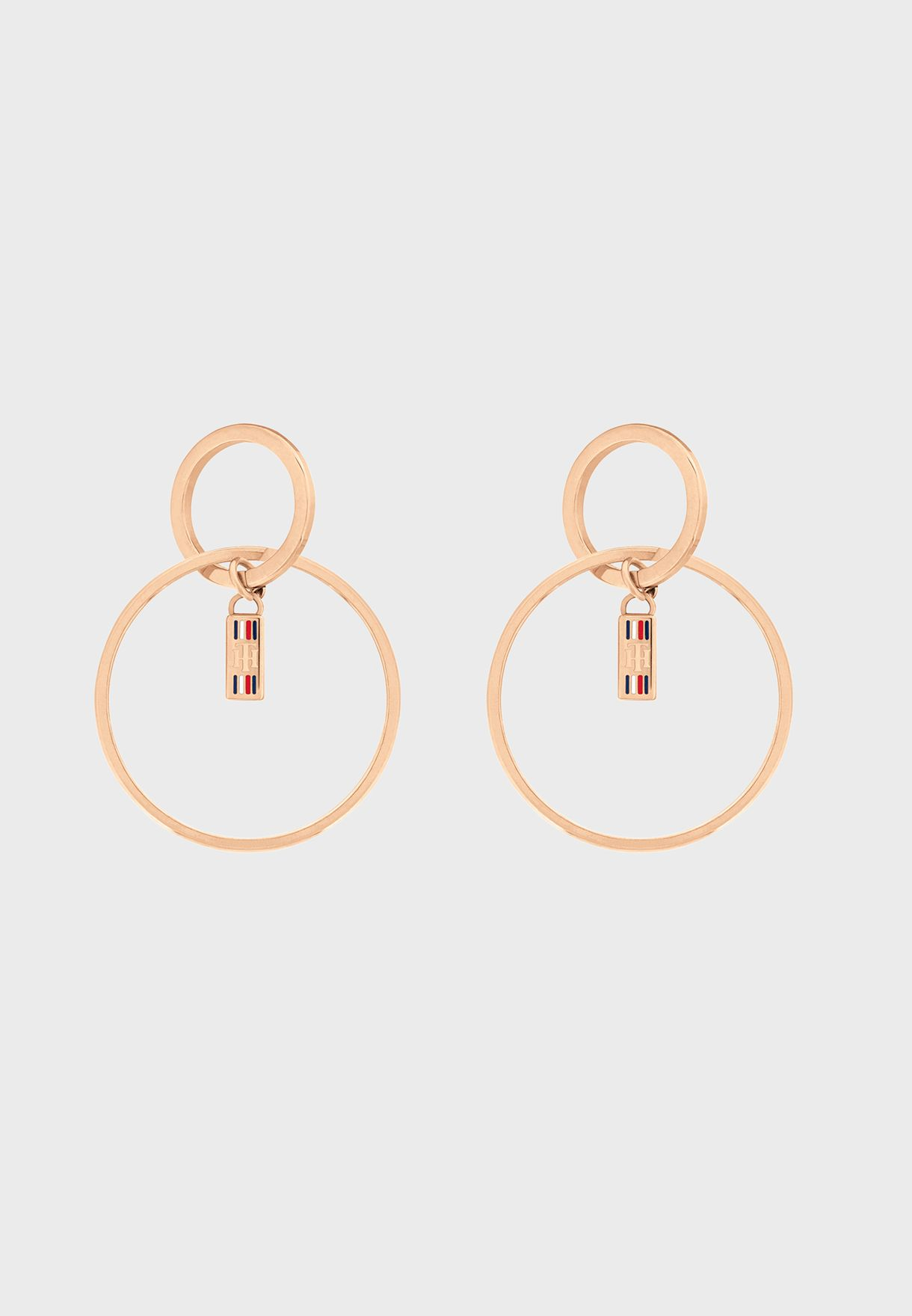 2780322 Cirlce Hoop Earrings