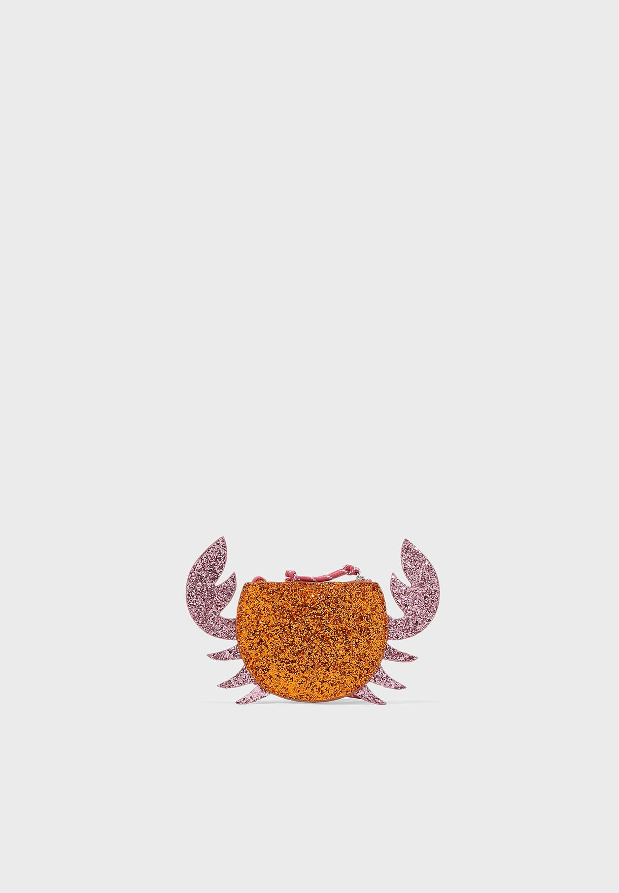 Kids Kids Crab Shape Crossbody