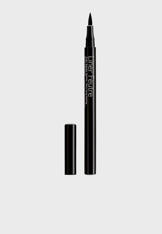 Liner Feutre Eyeliner Noir