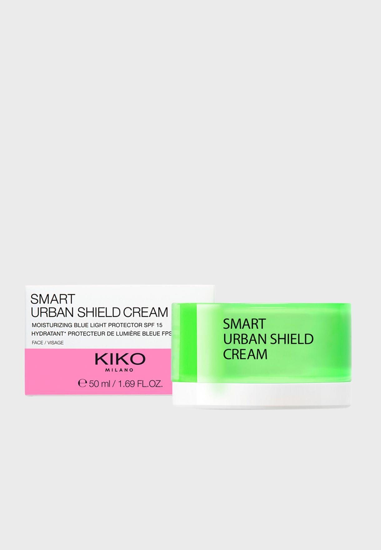 Smart Urban Shield Cream 001