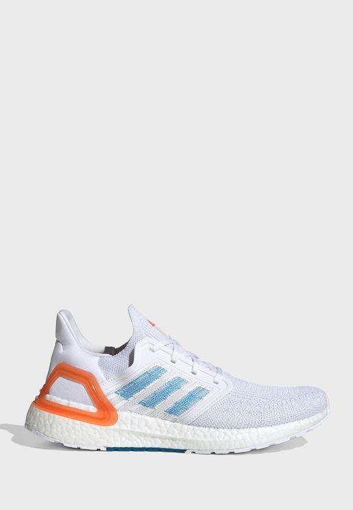 حذاء الترا بوست 20 برايم