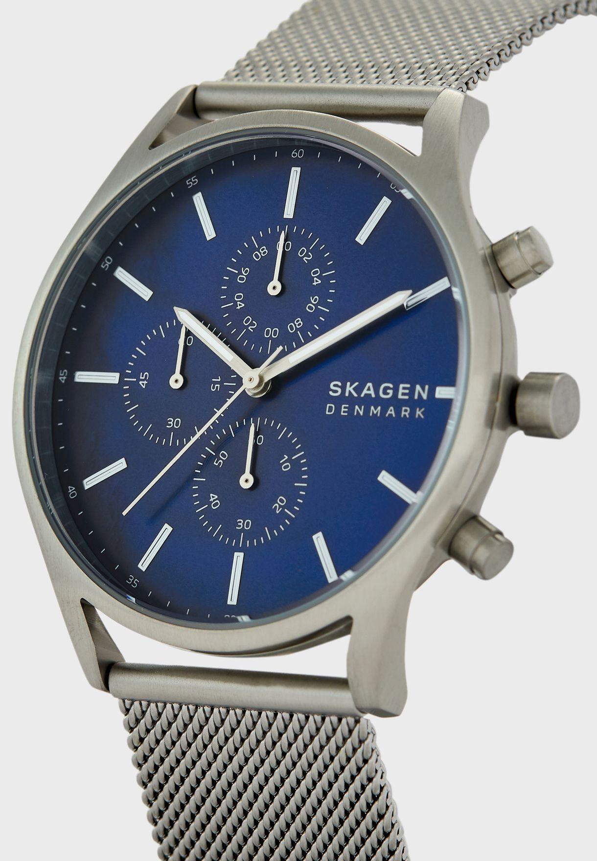 Holst Analog Watch